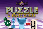 HOYLE Puzzle & Board Games 2011 is a great collection of favorite games for all ages, including Solitaire, Mahjongg, Chess, Backgammon, and more!