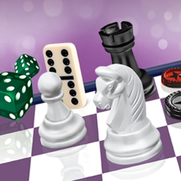 Hoyle® Puzzle and Board Games 2012 - Hoyle® Puzzle and Board Games 2012 is the largest collection of puzzle games available for your PC!  Includes more than 1000 puzzle games. - logo