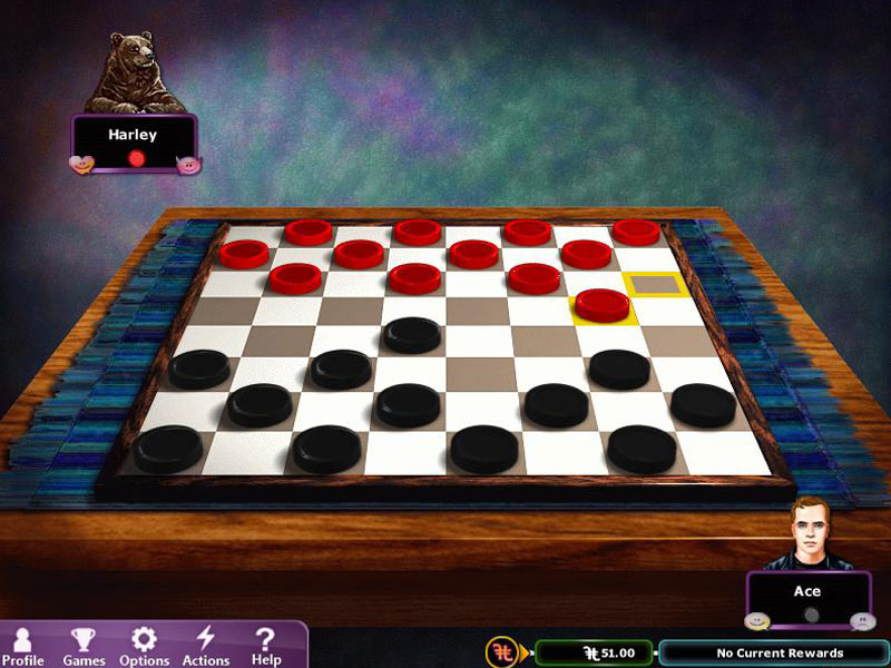 Hoyle® Puzzle and Board Games 2012 screen shot