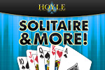 Play your favorite classic card games in Hoyle Solitaire & More! Review the official rules and get tips and strategies to give you the winning edge!