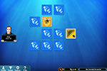 Screenshot of Hoyle Solitaire & More
