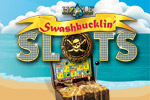 You'll go overboard for Hoyle Swashbucklin' Slots! Here be loot-filled mechanical and video slots, and the most fun bonus rounds ever.
