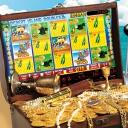 Hoyle Swashbucklin' Slots 2011 - logo