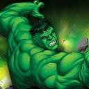 Hulk VS. - logo