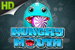 All a monster wants in life is to be big and happy... and to avoid capture!  Help this cute little guy with his goals in Hungry Mouth.