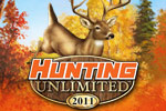 Hunting Unlimited 2011 has animations so real you'll think you're there!