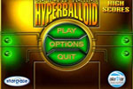 Screenshot of Hyperballoid - The Complete Edition