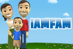 In iAMFAM, you can run your family's lives the way you want to!