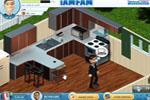 Screenshot of iAMFAM