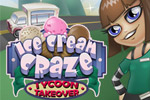 Choose your own path to success in Ice Cream Craze: Tycoon Takeover!
