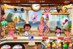 Screenshot of Ice Cream Mania