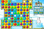 Screenshot of Ice Puzzle Deluxe