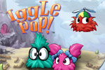 Connect a chain of adorable Iggles for a rippling effect of fun!