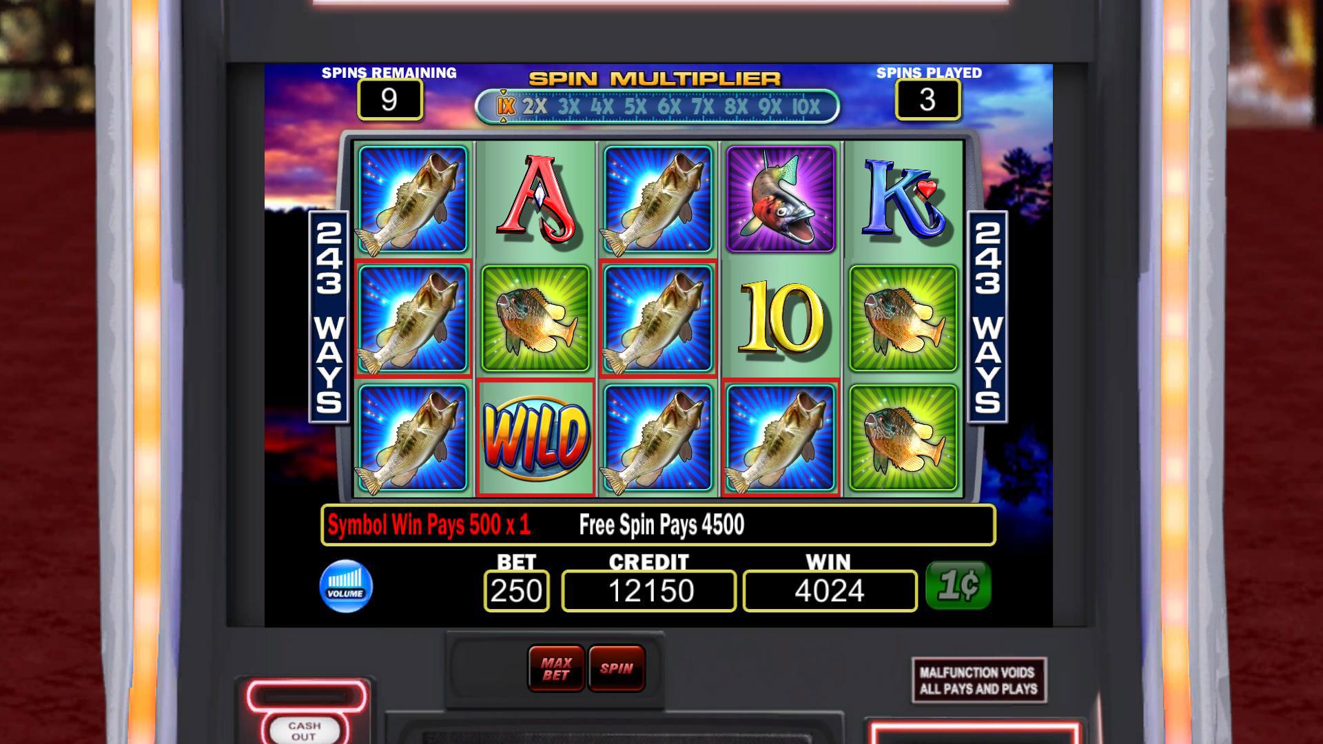play 100 pandas slot game free for fun
