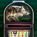 IGT Slots 100 Wolves - logo
