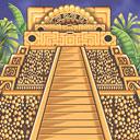 IGT Slots Aztec Temple - logo