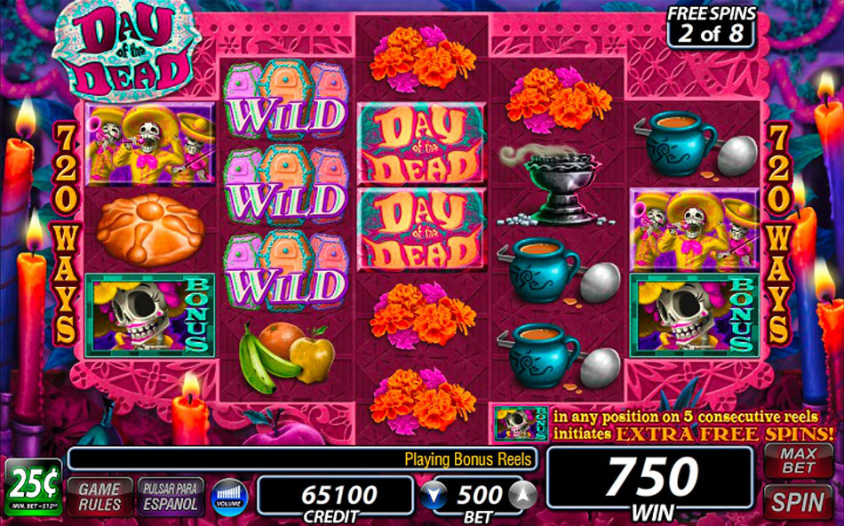 carnival of mystery slot download