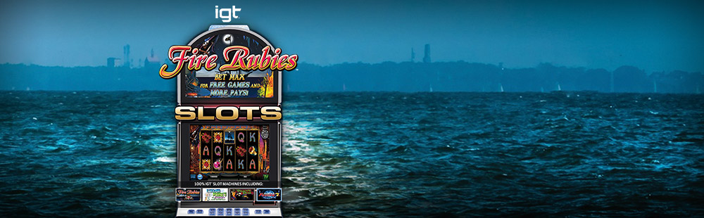 Fire Zone Slot Machine - Available Online for Free or Real
