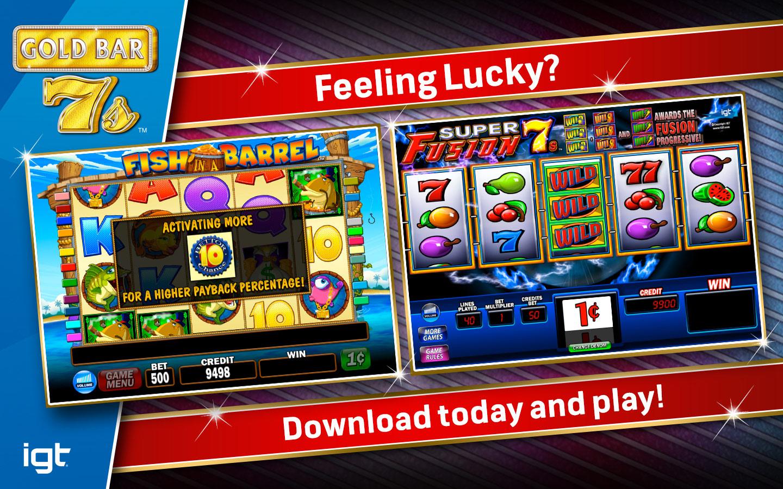 download slot machine per pc