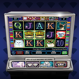 igt slots kitty casino games to buy