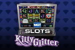You'll be purring!  Play authentic casino slot machines from IGT - the world's leading Slot Machine Manufacturer - with IGT Slots Kitty Glitter!