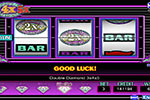 Screenshot of IGT Slots Kitty Glitter