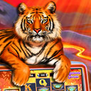 IGT Slots: Sumatran Storm - logo