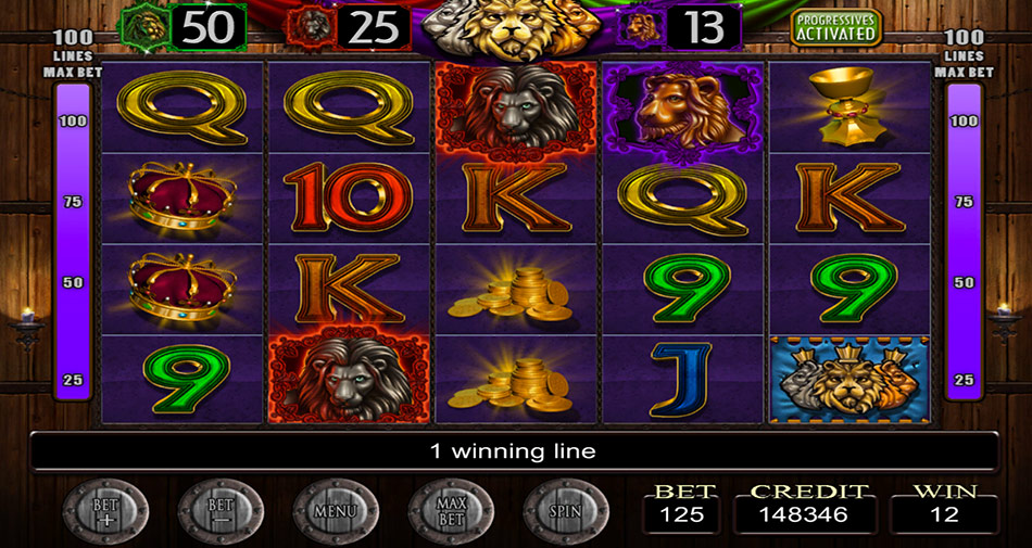 three kings slot machine tips