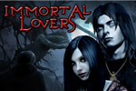 Immortal Lovers is a supernatural seek-and-find tale of love and betrayal!