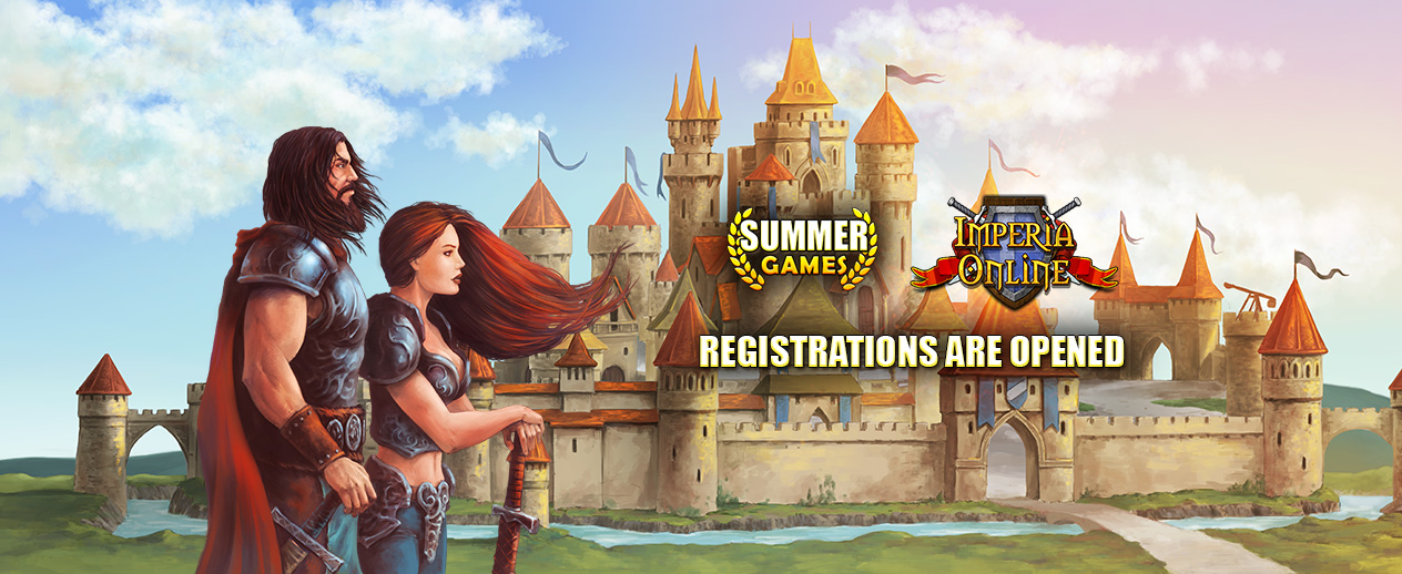 Imperia Online - What's your strategy? - image