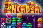 Find the treasure of Incadia inside 45 fun-filled levels!