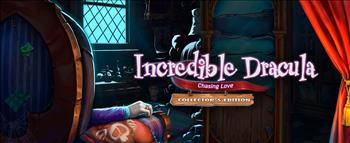 Incredible Dracula: Chasing Love Collector's Edition - image