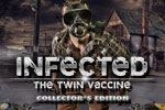 Search the city of Oxford in Infected: The Twin Vaccine Collector's Edition. A search for a missing girl holds the key to a cure. Play today!
