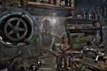 Screenshot of Infected: The Twin Vaccine Collector's Edition