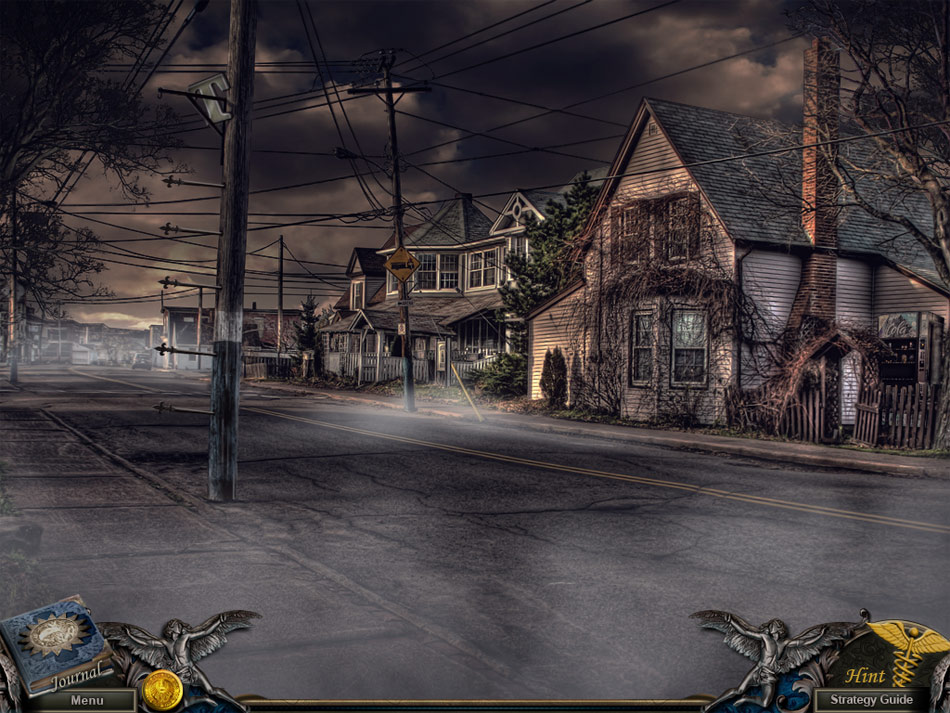 Infected: The Twin Vaccine Collector's Edition screen shot