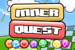 Inner Quest is a relaxing, purely match-3 puzzle game for all ages!