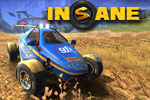 Insane 2 offers 10 multiplayer game modes and new innovations in the off-road racing genre. More than 150 races take place around the world!
