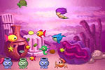 Screenshot of Insaniquarium Deluxe
