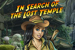 Help Anna save her grandfather from a cursed death. Can you find the Lost Temple in this Hidden Object Adventure? Play In Search of the Lost Temple!