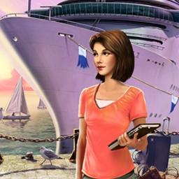 Insider Tales: The Stolen Venus 2 - Help Francesca arrest an art thief in Insider Tales: The Stolen Venus 2! - logo