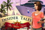 Help Francesca arrest an art thief in Insider Tales: The Stolen Venus 2!