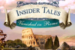 Insider Tales - Vanished in Rome is packed with hidden objects to discover!