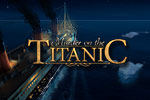 In Inspector Magnusson - Murder on the Titanic, search for clues, explore unique locations, and solve puzzles in this thrilling adventure!