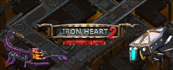 Iron Heart 2 - image