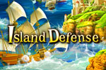 Can you protect the island and destroy the Dark Fleet? Find out in Island Defense an exciting tower defense stategy game.