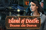 A strange disease plagues an island paradise in this hidden object game. Find the cure and save yourself from the Island of Death: Demons and Despair.
