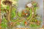Screenshot of Island Tribe 2