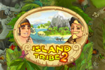 Help the tribe find a new home and make it through to the magic Altar of Wishes! Play Island Tribe 2 Online now for free!