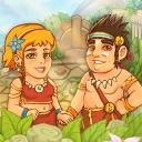 Island Tribe 3 Online - logo