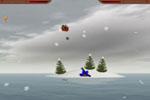 Screenshot of Island Wars 2 Christmas Edition